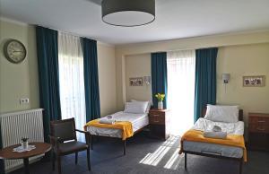 Hotel Przy Solankach