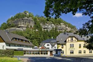 Landguthotel Cafe Meier - Heřmanice