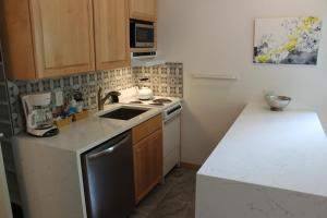 Crystal Chalets - Apartment - Greenwater