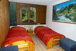 Lauterbrunnen Staubbach Beautiful Waterfall Apartment - Hotel - Lauterbrunnen