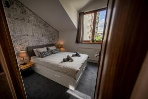 Top Apartments Dunin Wąsowicza