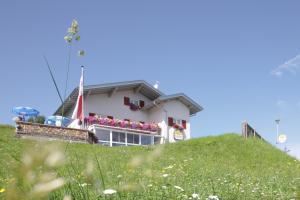 Alpengasthof Brunella - Stüble - Hotel - Gurtis