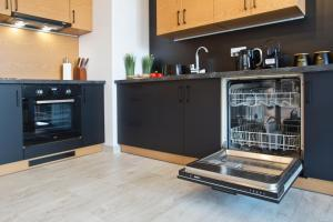 PO Business Serviced Apartments CYBERNETYKI