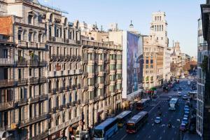 Be Barcelona Plaza Catalunya - Barcelona