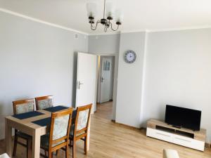 apartament Zakopianska