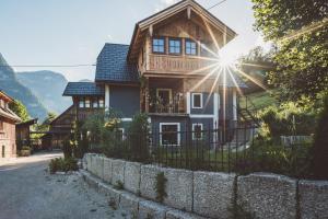 Chalet am Sonnenhang - Apartment - Obertraun/Dachstein