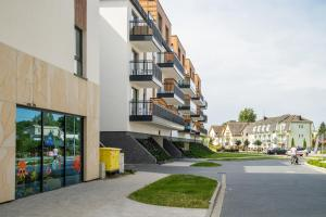 Rent like home Bel Mare 402