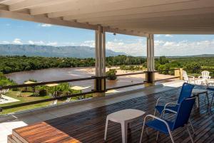 Balcón del Río, Hotel de Campo y Cabañas, Hotely  Mina Clavero - big - 34