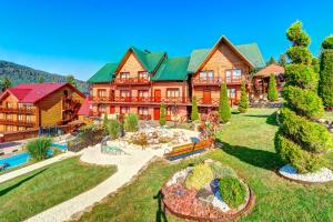 Hotel Podgore Spa & Resort - Bukovel