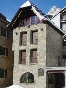 Hotel Valle De Izas - Sallent de Gállego