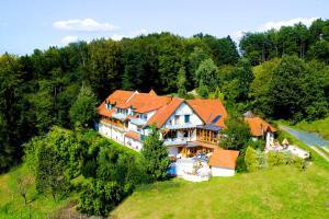 Hotel Garni Loipenhof