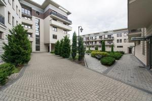 YourStay Group Luxury Apartments Dworcowa 13