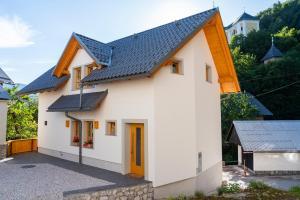Holiday house Zupanc