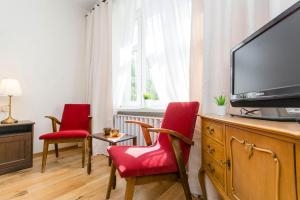 Majkowskiego Rentyear Apartments