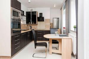 Nadmorski Sopot Rentyear Apartments