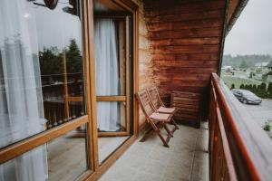 Domki i Pokoje obok Term Chochołów U Tadka