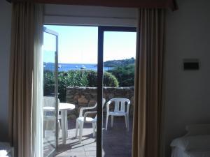 Residence al Nuraghe di Porto Rotondo