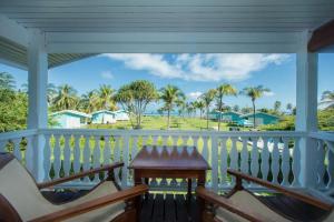 Raiatea Lodge Hotel (9 of 40)