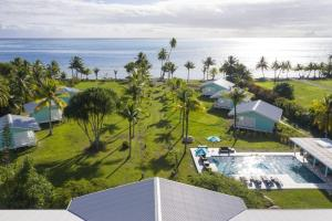 Raiatea Lodge Hotel (3 of 40)