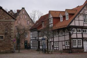 obrázek - Ferienhaus an der alten Feuerwache