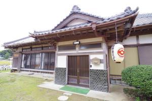 Tsubaki House B93