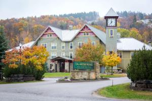 Accommodation in Calabogie