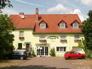 Land-gut-Hotel Schenkenberger Hof - Landsberg
