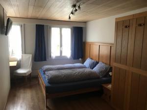 Gasthaus Tell - Hotel - Andermatt
