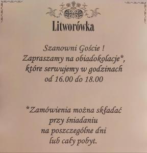Willa Litworówka III