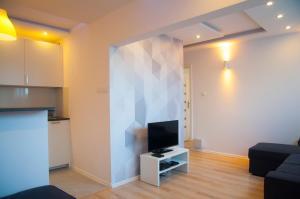 Apartament Mirek