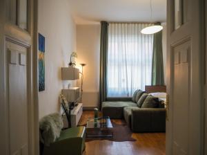 Zatecka 4 Old Town Apartment