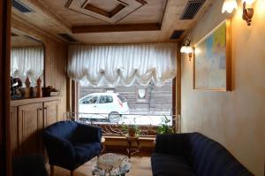 Albergo Alpenrose - Hotel - Livigno