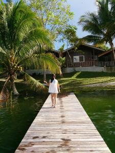 Hotel Santa Barbara Tikal - San Andrés
