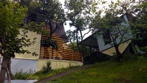 Гостевой дом в Волконке