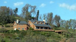 Tucker Peak Lodge - Descanso