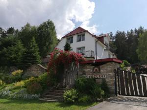 Apartamenty PanoramaGromadzyń