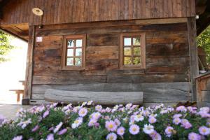 Oldhouse Knezovo