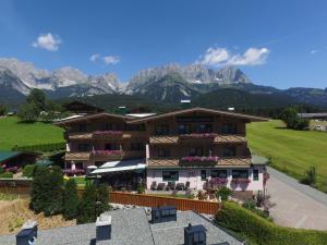 Pension Sunnberg - Hotel - Going am Wilden Kaiser