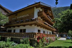 Villa Cornelia - Accommodation - Sölden