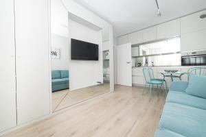 MSAPART Apartament Pełen Wdzięku z balkonem