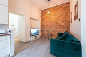 Red Brick Apartment Centrum