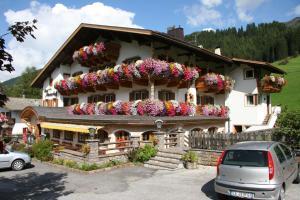 obrázek - Hotel Mooserhof