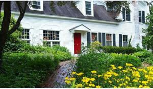 Admiral Peary Inn Bed & Breakfast - Accommodation - Fryeburg