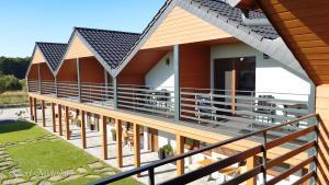 Resort Mielenko, Apartments  Mielenko - big - 28
