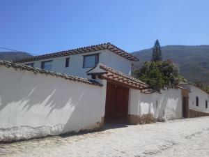 Posada Portal de la Villa, Ostelli  Villa de Leyva - big - 29