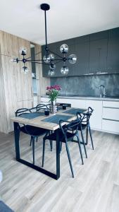 Apart House by Gardenia