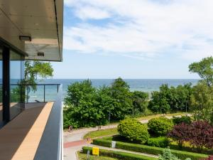 VacationClub – Seaside Park Apartament 316
