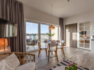 VacationClub – 5 Mórz Sianożęty Apartament 1G35