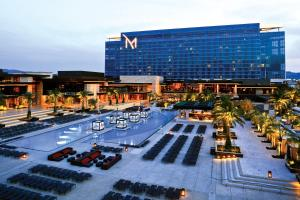 M Resort Spa & Casino