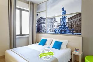 B&B Hotel Firenze Nuovo Palazzo Di Giustizia - AbcAlberghi.com